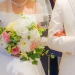 結婚式のブーケはいくつ必要?生花造花どっち?終わった後どうする?